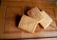 """Доска для печенья """"Спасибо!"""""""