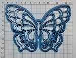 Бабочка №1